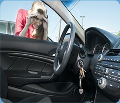 Elegant Car Door Unlocking Services