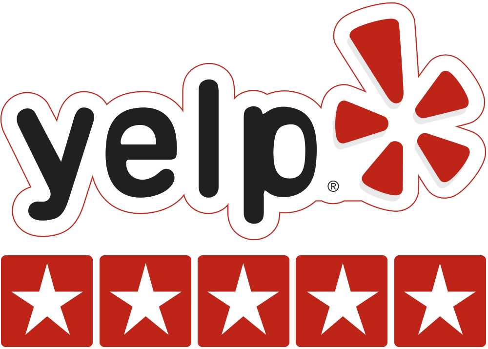 Yelp rating